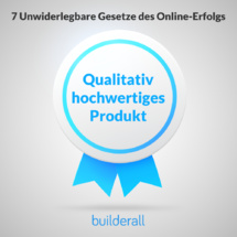 Mein 9. Tag Erfahrung mit der online marketing Platform myBuilderall4you.ch