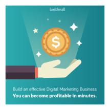 Mon 17e jour d'expérience avec la plateforme de marketing en ligne myBuilderall4you.ch