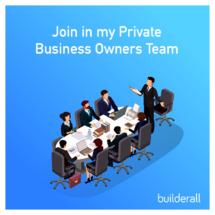 Mon 26e jour d'expérience avec la plateforme de marketing en ligne myBuilderall4you.ch