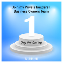 Mon 27e jour d'expérience avec la plateforme de marketing en ligne myBuilderall4you.ch