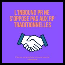 Comment démarrer vos programmes d'inbound PR