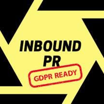 Pourquoi l'inbound PR reste la meilleure approche pour se conformer au GDPR