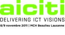 Lancement d'aiciti Expo, la nouvelle exposition informatique suisse romande