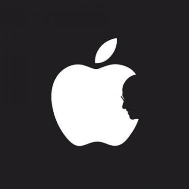 illustration génialissime de l'étudiant Jonathan Mak qui a cartonné sur le net suite à l'annonce du décès de Steve Jobs
