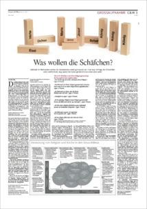 Les Sinus Milieux au secours de l'Eglise allemande