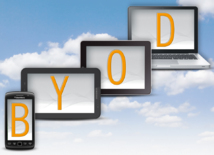 To BYOD or not to BYOD ? That is  not the question*