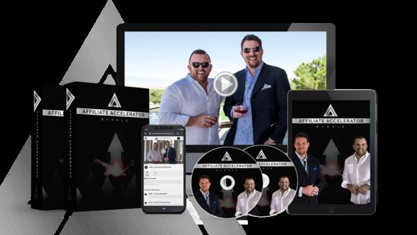 Perry Belcher et Chad Nicely vous apprennent comment devenir un Top-Affilié dans ce programme de formation en ligne gratuit.