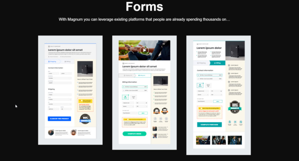 mintbird is nice to see and nice to have! With wonderful templates to be used in 2 minutes