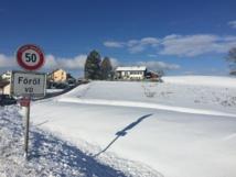 Forel (Lavaux): Un village vaudois change de nom durant 2 semaines