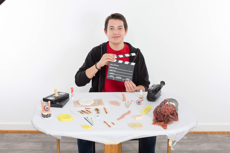 Justin Muller. Photo réalisée La photo a été réalisée au studio « Le Pixel » à Savigny, par Pascal Jeanrenaud