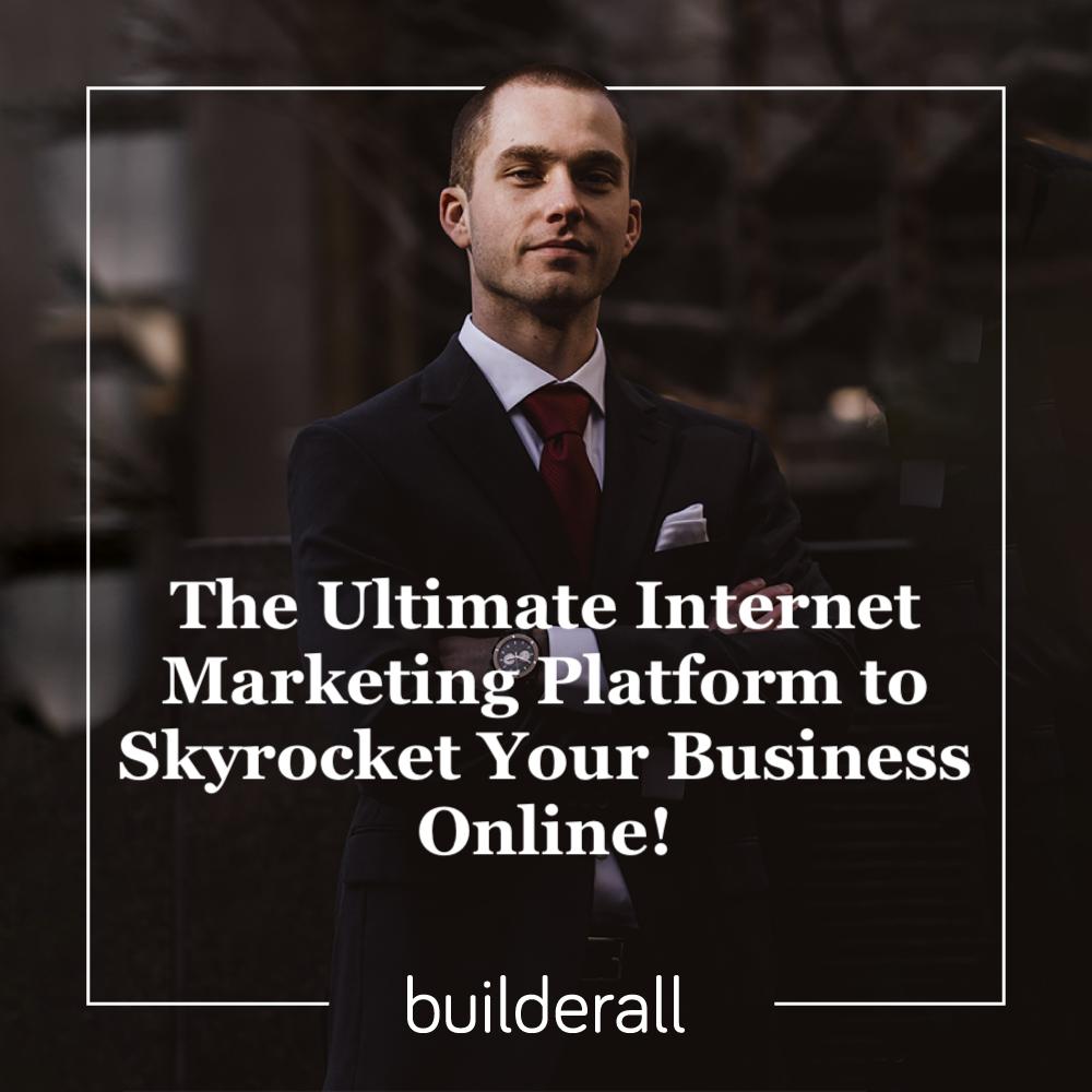 Mon deuxième jour d'expérience avec la plateforme marketing mybuilderall4you.ch