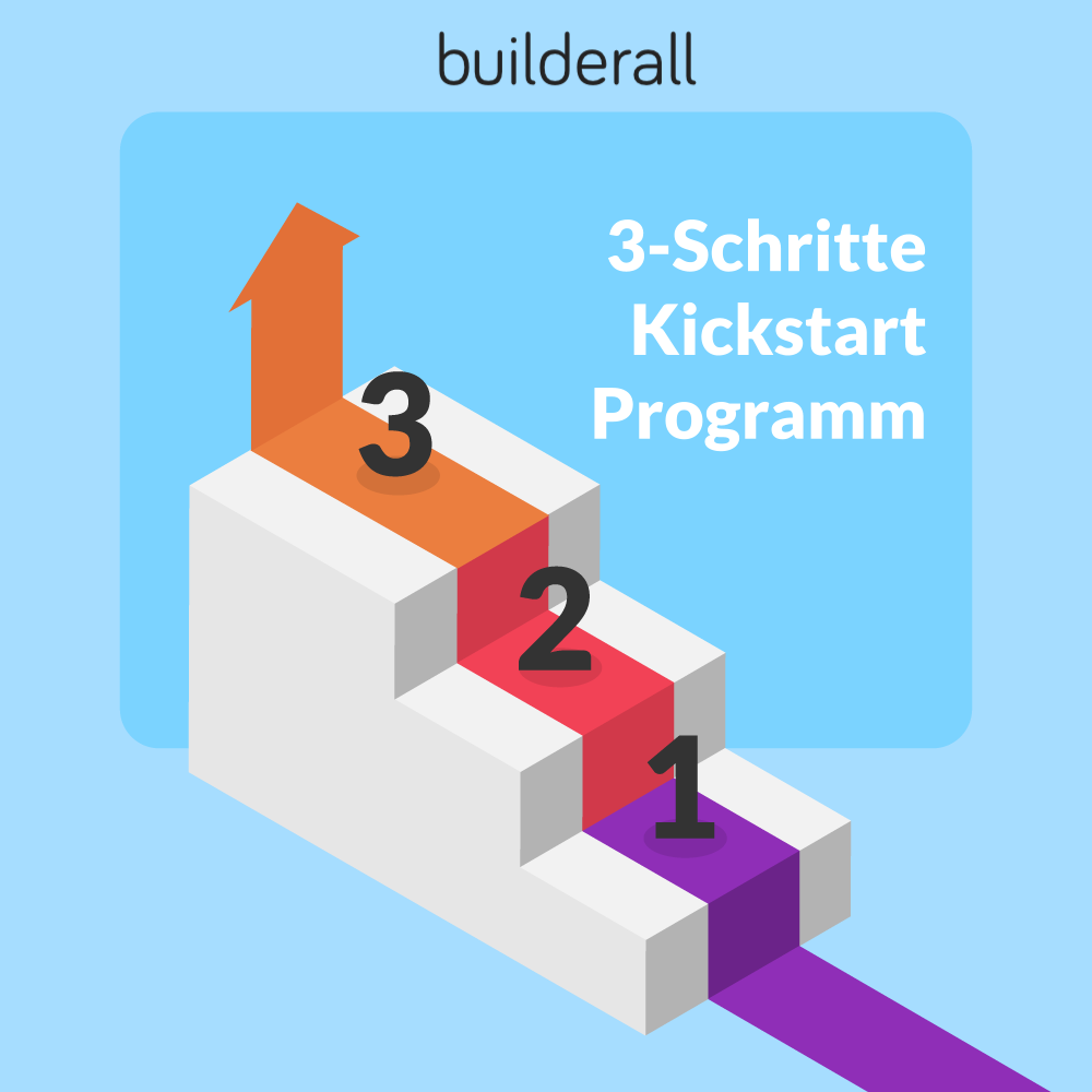 Mein 21. Tag Erfahrung mit der online marketing Platform myBuilderall4you.ch