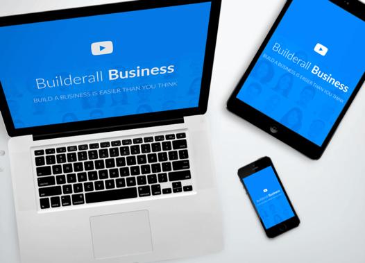 Builderall le nouveau couteau suisse du marketing numérique