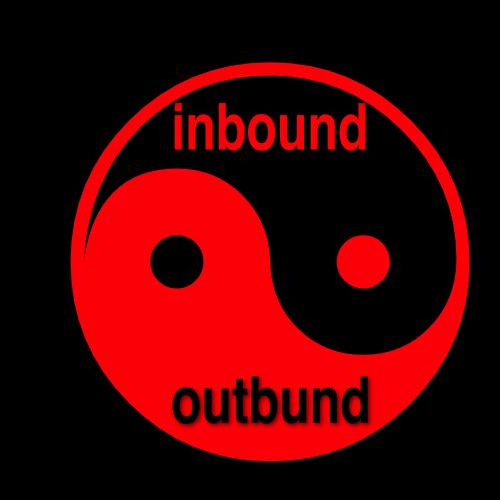 Faut-il plutôt pratiquer l'inbound PR ou l'outbound PR? – Les deux mon camarade!