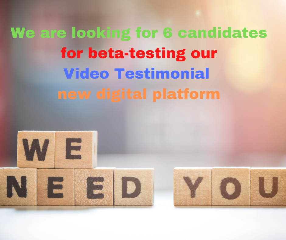 Why you need video testimonials to increase your revenue and brand awareness