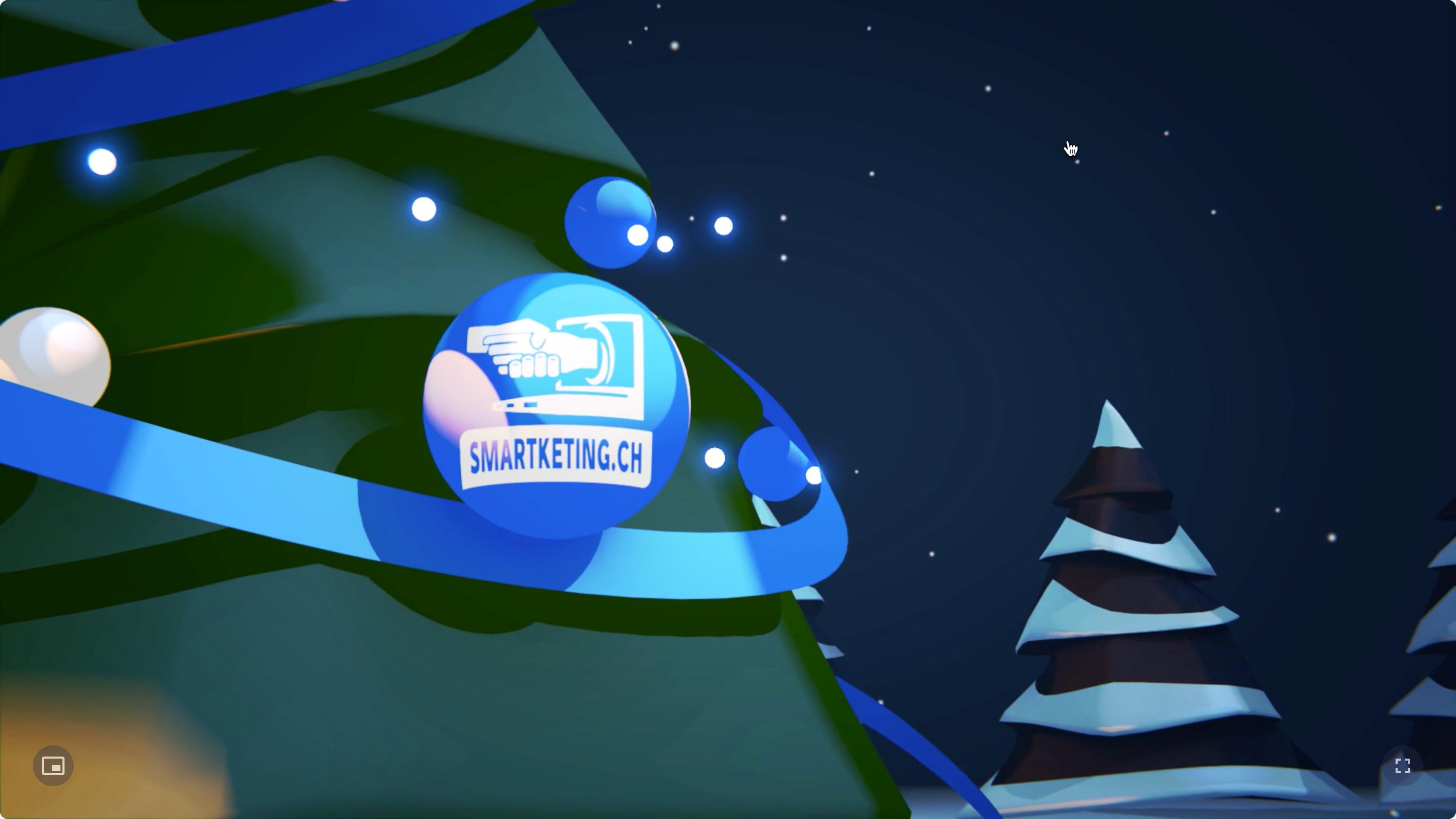 Unsere 5 Digital Smar(t)keting-Tipps für Weihnachten 2020