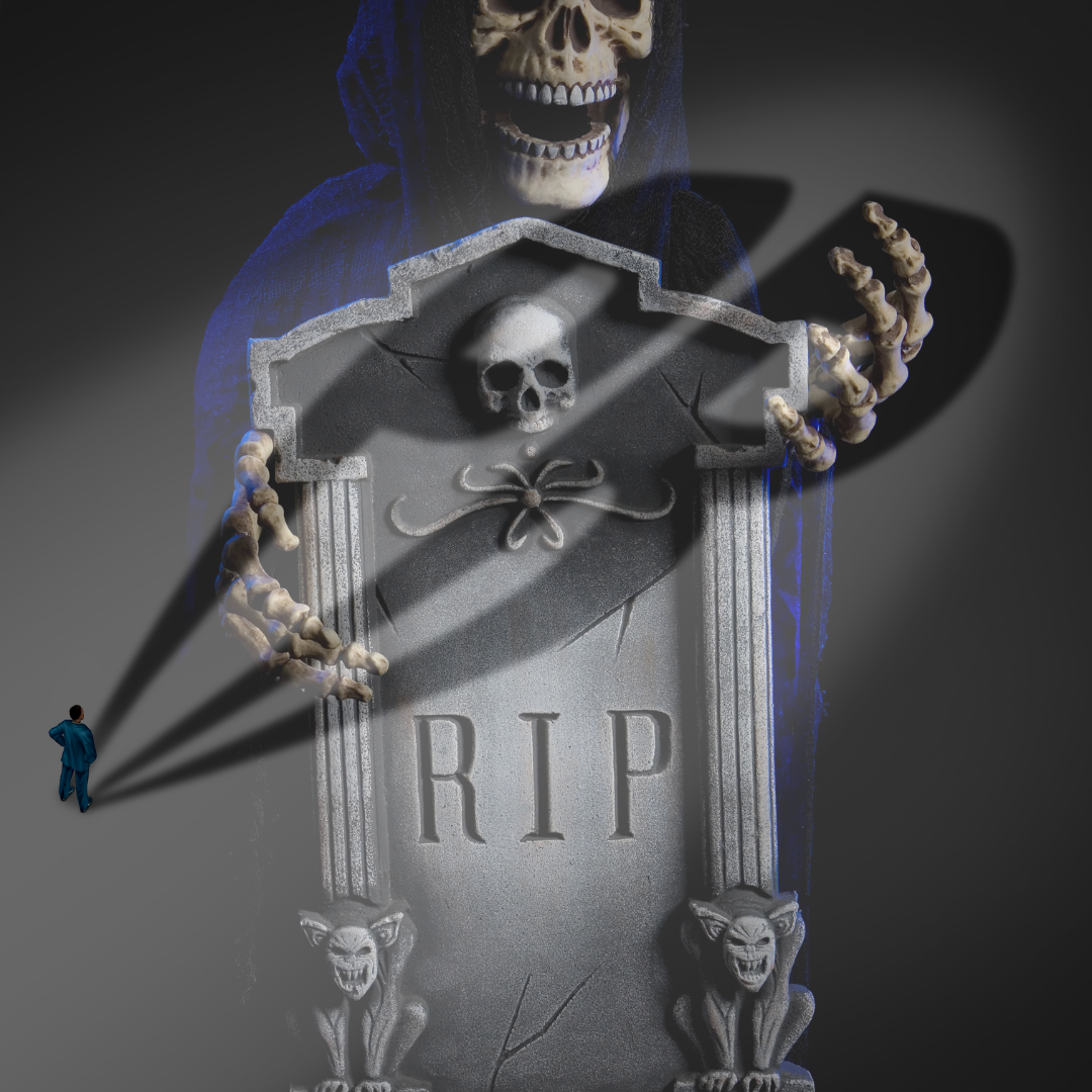 Warum die traditionelle PR im Sterben liegt