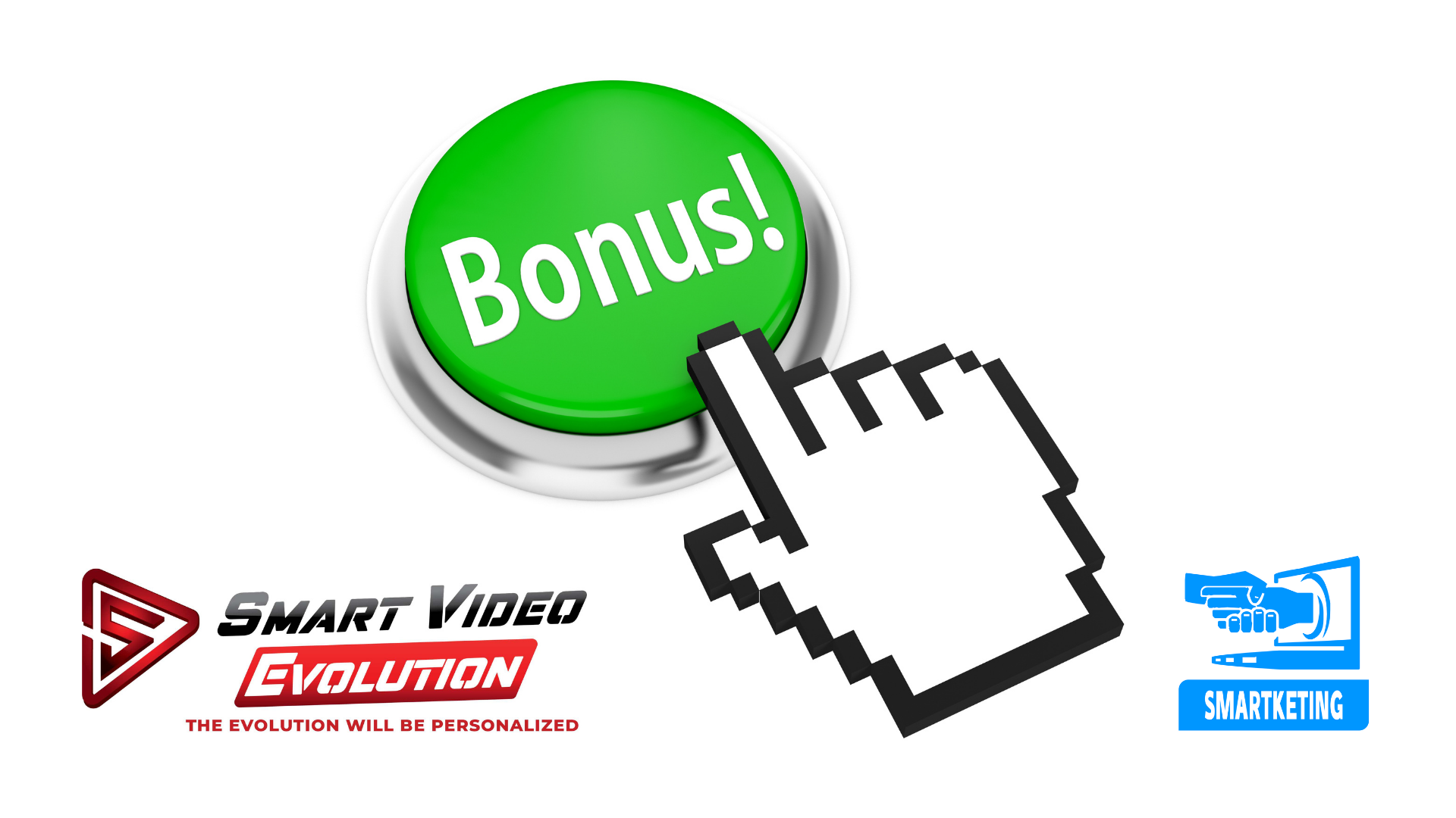 Cliquez sur ce lien pour acheter SmartVideo et recevoir tous ses bonus: