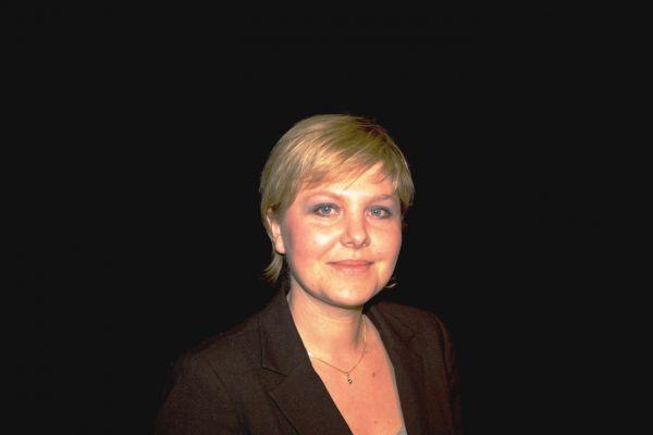 La nouvelle syndique de Savigny Chantal Weidmann Yenny