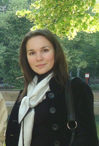 Elvira Sonnay, la nouvelle directrice des Croc'Notes