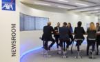 La Corporate Newsroom au service de la gestion du changement dans la communication d'entreprise