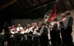 L'Harmonie de Savigny très rockstalgique