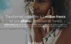 Mon troisième jour d'expérience avec la plateforme marketing myBuilderall4you.ch