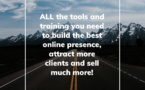 Mon premier weekend d'expérience avec la plateforme de marketing en ligne MyBuilderall4you.ch