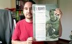 Pensée socialnomique du mercredi 22 juin 2011- ITHAQUE! Naissance d'un journal papier 2.0