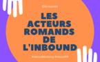 Qui sont les acteurs de l'inbound marketing et de l'inbound PR en Suisse romande