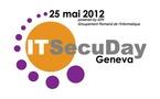 Le gratin de la sécurité informatique à Genève pour une journée exceptionnelle