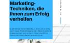 9 Content-Marketing-Techniken, die Ihnen zum Erfolg verhelfen