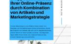 9 Tipps zum Aufbau Ihrer Online-Präsenz durch Kombination von Artikeln und Marketingstrategie