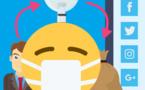 B2B wendet sich nach einer Coronavirus-Epidemie dem digitalen Marketing zu