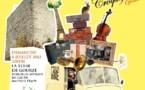Route lyrique exceptionnelle dans le cadre enchanteur de la Tour de Gourze le dimanche 8 juillet à 20h30