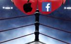 Facebook contre Apple iOS 14: Comment comprendre ce combat titanesque et ses enjeux en tant que marketeur/gérant ou propriétaire de PME