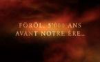 """Découvrez le nouveau spectacle du Choeur d'hommes L'avenir: """"Föröl - Berceau de la civilisation"""""""
